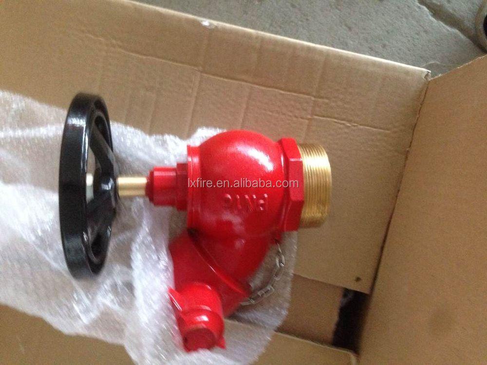 Fire Hydrant Lx0903-007