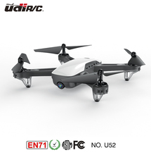 2018 professional optical flow drone helicopter U52 VS DJI Spark Mavic