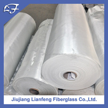 non alkali plain weave fiberglass cloth