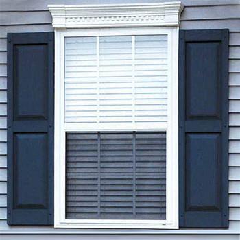European basement pvc plastic outdoor vinyl exterior - European exterior window shutters ...