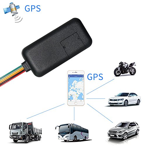 Goome 3G/WCDMA/GSM/GPS GM36W Real time tracking device for multiple Vehicles/Motorbikes/Trucks, Included 12-month FREE Tracking services, PC/Android/ iOS /SMS