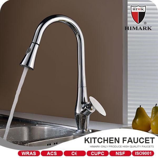 Himark Kitchen Faucet