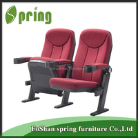 Hot sale antique theater seats modern furniture home theater seating MP-09