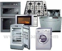 Return Home appliances from Germany