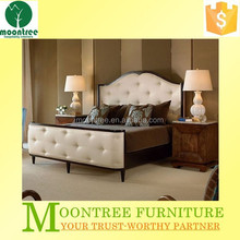Elegent Design MBR-1388 Luxury Villa Bedroom Furniture