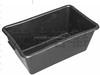 120 litres plastic water feeding trough for horse and pig