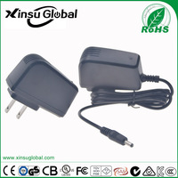 60950 61558 60335 SMPS 12V 0.15A 150mA AC to DC power adapter