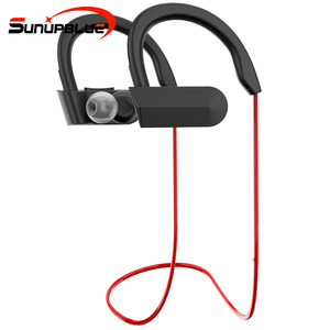 Lowest price bluetooth headsets bd headset without ear hook with screen for android and iphone