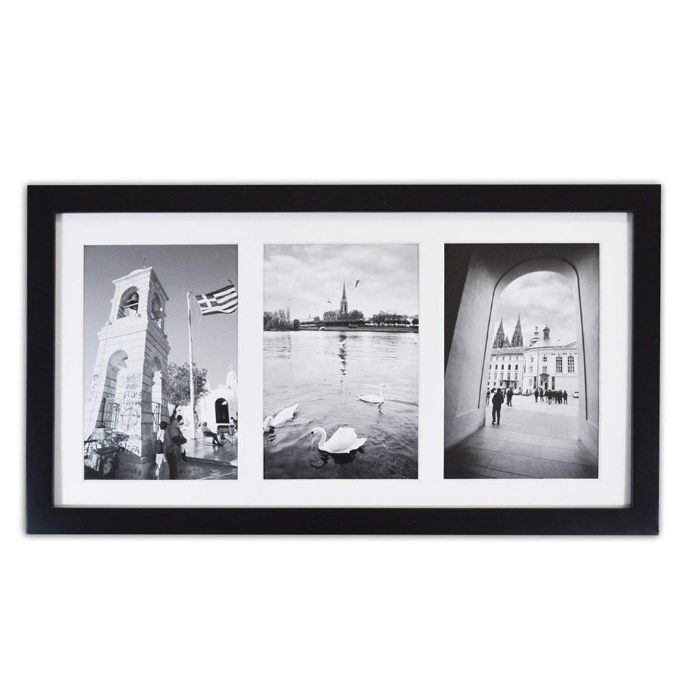 5*7inch New Design Cheap MDF Wood Frame Custom Home Decor Picture Photo Frame Wholesale