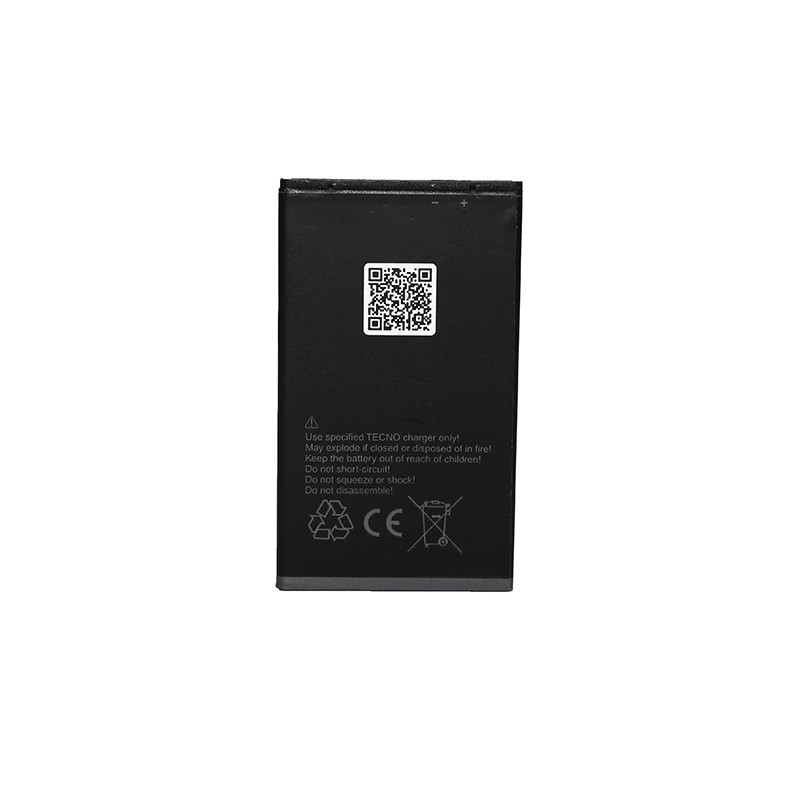 2800mah Li-polymer Replacement Mobile Phone Battery Tecno Bl-28at - Buy  Rechargeable Battery For Tecno,Mobile Phone Battery,Phone Battery Product  on
