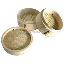 bamboo food steamer, rice cooker wholesale