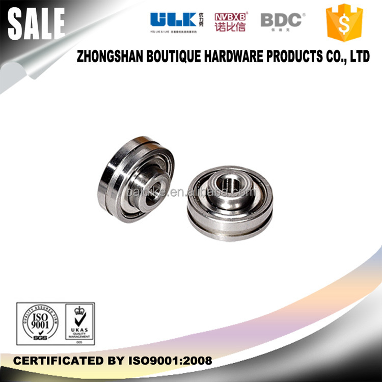 High quality long duration time bearing elevator roller wheel plastic with best quality and low price