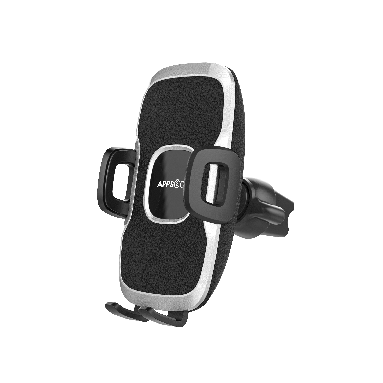 Mobile phone accessories 360degree adjustable cell phone stand holder magnetic phone holder for car air vent  mount car holder