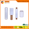 Factory Sales 23 micron Plastic Cast Stretch Film Casting de Film