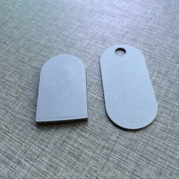 Thin Eddystone iBeacon Tag Waterproof Ble Broadcast Device