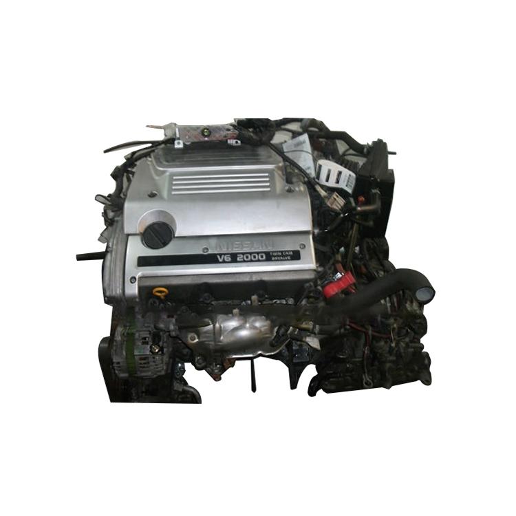 used motores usados NISSAN VQ20-DE