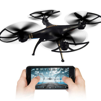 Wifi Rc Drone Helicopter With HD Camera Headless FPV Price Of A
