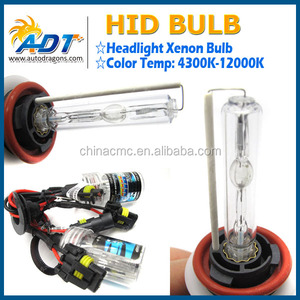 35W 55w HID Conversion Kit H8 H9 H10 H11 Base All Color Xenon hid fog light