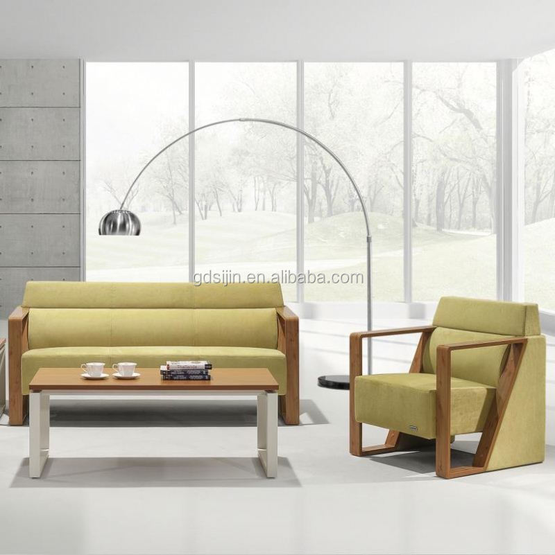 2015 sijin Sofa Set Designs Small living room arabe, cheap office sofa