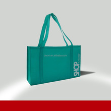 High quality Eco-friendly non woven big tote popular shopping bag