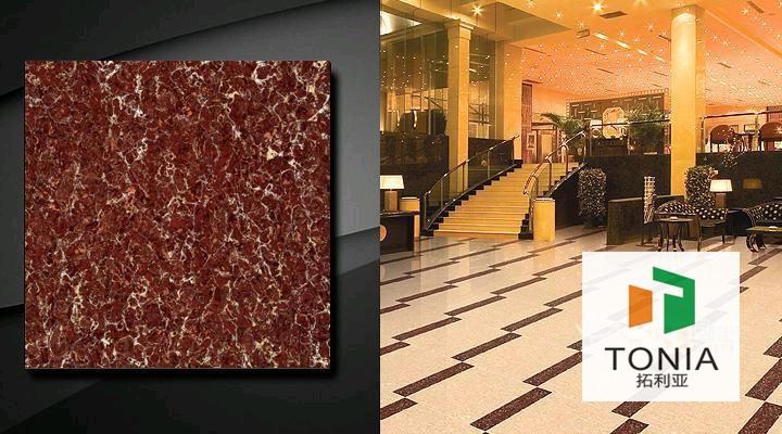 Foshan restaurant keuken tegels vloertegels accent concepten ...