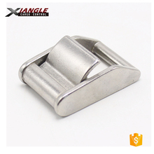 1 inch 25mm 450kg Stainless Steel Metal Cam Lock Buckle for Strap