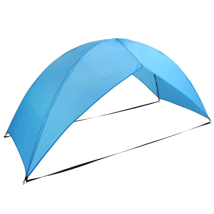 Manufacturing Portable Quick Open Tent Beach Shade Tent