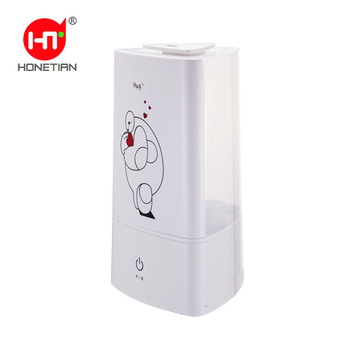 Innovative new products 3.0L best sellers OEM/ODM No Noise touch screen control big capacity air Ultrasonic Humidifier