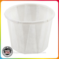 2.5oz Paper Souffle Portion Cup 5000 Case