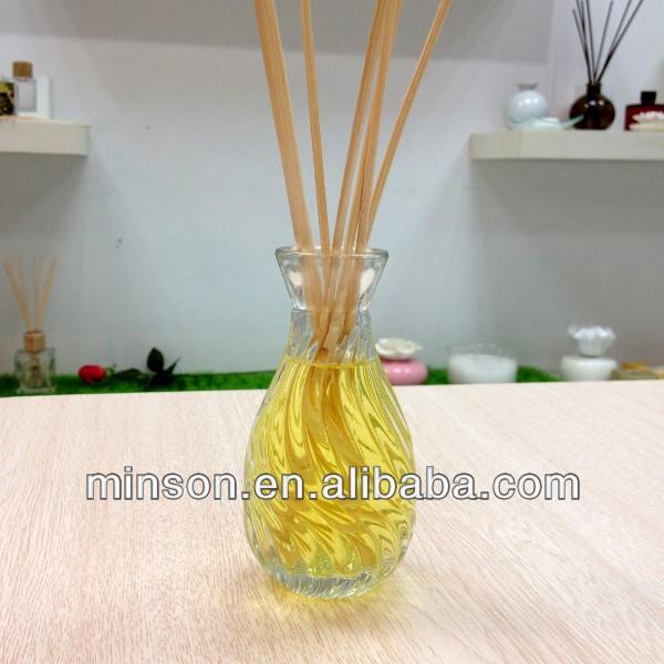 Glass Glass Vase Fragrant Aroma
