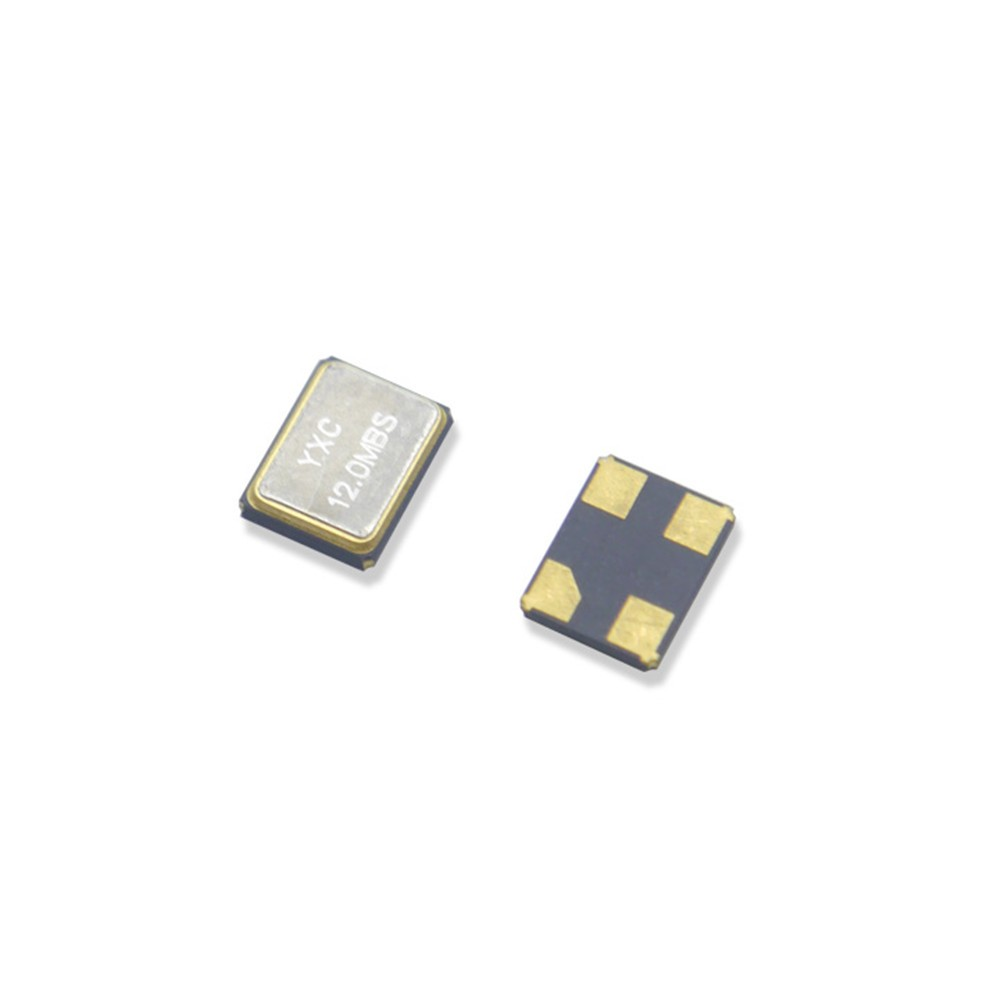 12mhz 10pf 3225 4-smd Quartz Crystal Resonator 10ppm 12 Mhz 12.000mhz Oscillator Crystals - Buy ...