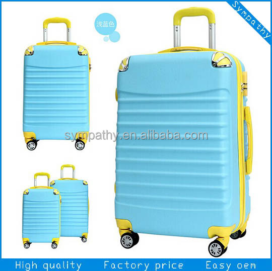 Abs Travel Luggage Bags Kids Travel Bags - Buy Travelling Box,Kids ...