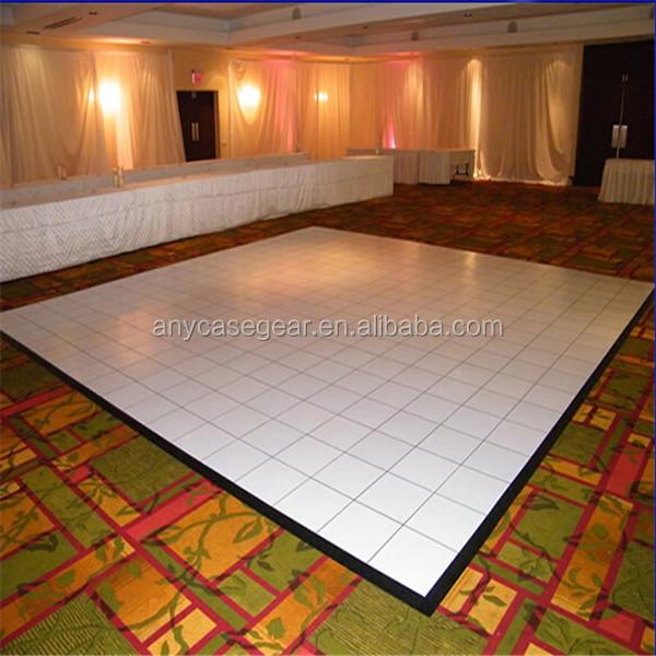 2015 Acs New Smart Setup Floor Customized Portable Dance Floor ...