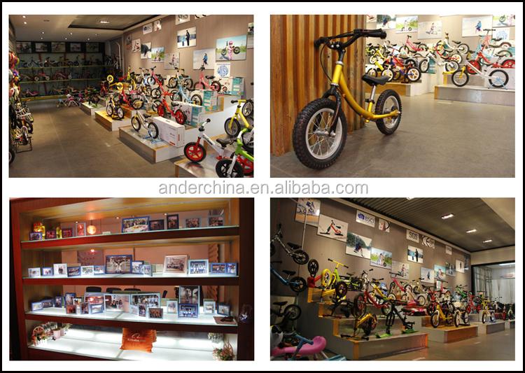2015 New Design Wood Balance Kids Bike/wood Walking Baby Balance ...