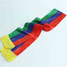 Good Selling Sublimation Printing Football Sports Scarf