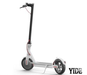 Original Xiaomi Mi 365 Folding Electric Standing Scooter For Adult