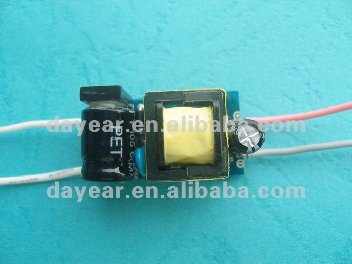 Original New Led Driver Ic Circuit 3w5w 7w