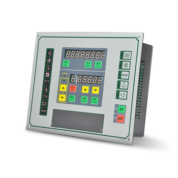 Sanch SC-2200 & SC-2000E high performance knitting machine computer touch screen control panel