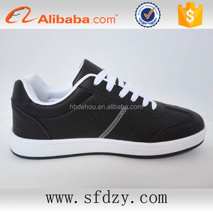 Free sample hot selling shoes men sport footwear sneakers alibaba china shop