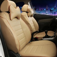 luxury car seat cover used for Audi A3/A4A/A5