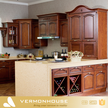 2018 Best Sale Vermonhouse Cherry Birch Pine Teak Beach Pecan Soild Wood Kitchen Cabinet Buy Cherry Wood Kitchen Cabinets Solid Wood Kitchen Cabinet Birch Wood Kitchen Cabinet Product On Alibaba Com