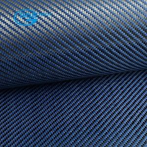 Factory price direct mixed fabric twill weave fabric bulk package mail
