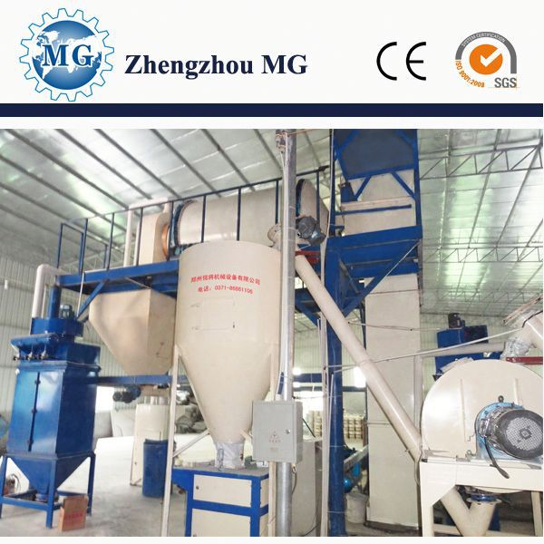 china paper faced gypsum board line to Mix Sand and Cement hot sale