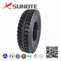 High quality radial all steel truck tire companies 12.00R20