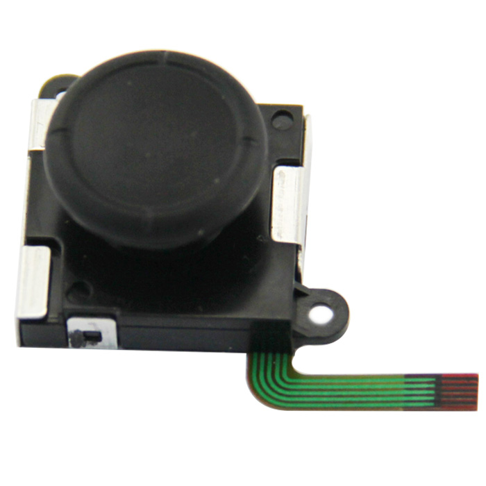 High Quality Replacement 3D Button Analog Joystick for Nintendo Switch