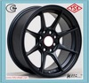 VIA certificate Japanese replica alloy wheels Japan wheels for sale