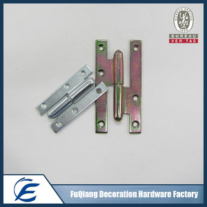 China wholesale Hinge supplier H door hinge
