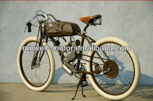4l Tank 80cc Bicycle Engine Kit