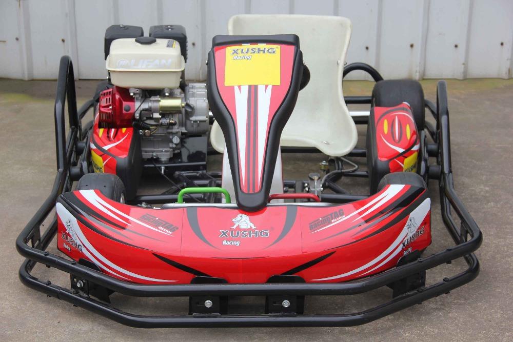 Go Kart Front Bumper : Cc honda engine racing go kart with bumper buy
