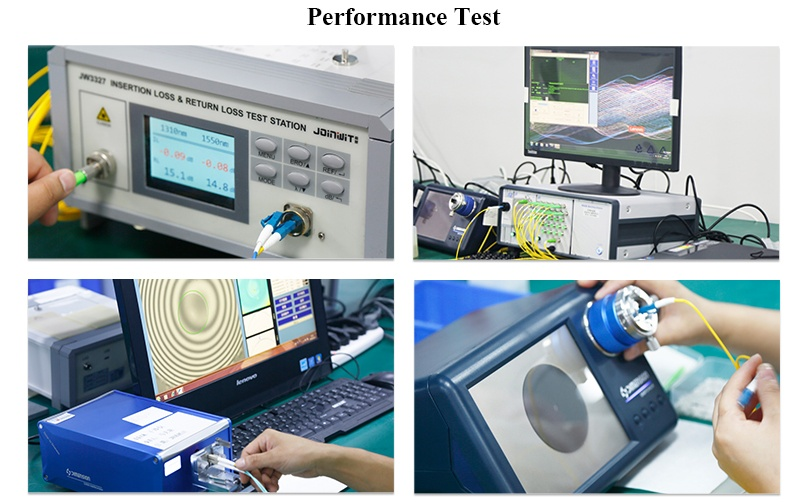 Fiber Optical Patch Cord OM4 SC-SC DX DUPLEX OFNP
